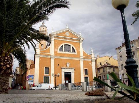 Cathédrale Notre-Dame de l'Assomption (Ajaccio)