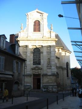 Église Saint-Pierre (Nevers)
