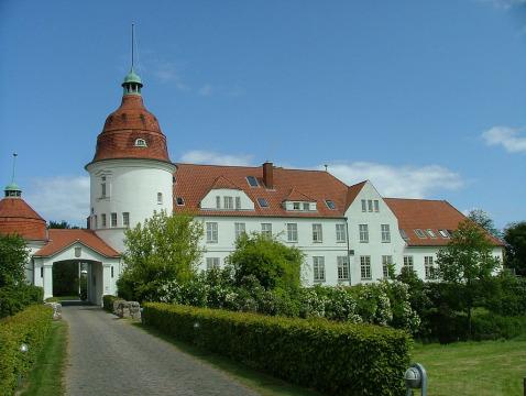 Nordborg Slot (København)