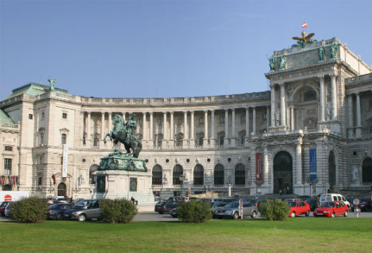 Hofburg (Wien)
