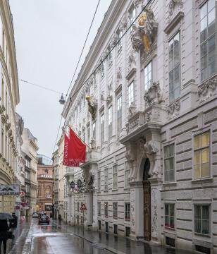 Winterpalais Prinz Eugen (Wien)