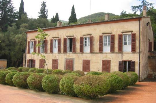 Villa Napoleonica (Portoferraio)