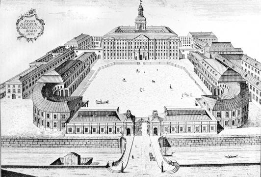 Christiansborg Slot (København)