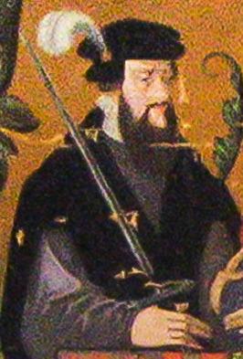Portrait de Johann von Hohenzollern (1406 - 1464)