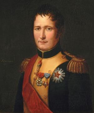 Portrait de Joseph Bonaparte (1768 - 1844)