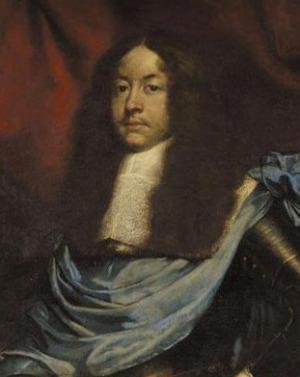 Portrait de Johann Friedrich von Braunschweig-Lüneburg (1625 - 1679)