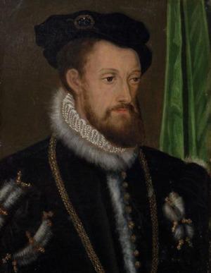 Portrait de François Ier de Lorraine (1517 - 1545)