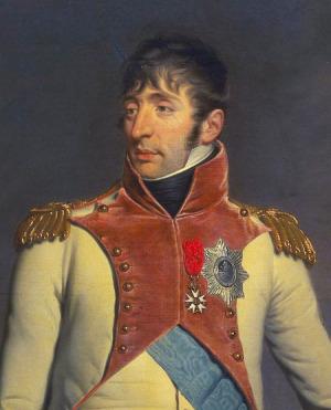 Portrait de Louis Ier (1778 - 1846)