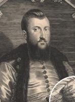 Portrait de Krzysztof Opaliński