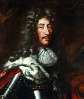Portrait de Philipp Wilhelm von Pfalz-Neuburg