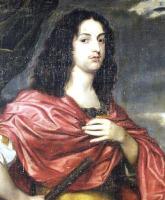 Portrait de Eduard von der Pfalz