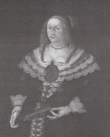 Portrait de Sophie von Hohenzollern
