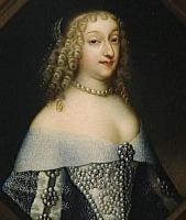 Portrait de Anna Gonzaga