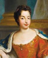 Portrait de Maria-Anna von Wittelsbach