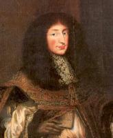 Portrait de Carlo Emanuele di Savoia