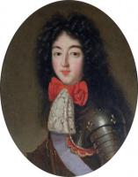 Portrait de Philippe d'Orléans